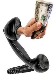 VoIP Billing Woes - What's the Big Bill!